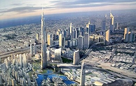 Things to do on a holiday in Dubai | Dubai Tour Company | Scoop.it