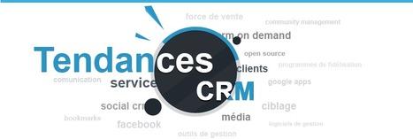 Tendances CRM : Livre Blanc Collaboratif & Vidéos Interviews | Social Media Exploration | Scoop.it