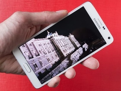 Samsung Galaxy Note 4 camera review   Iphoneography   Scoop.it