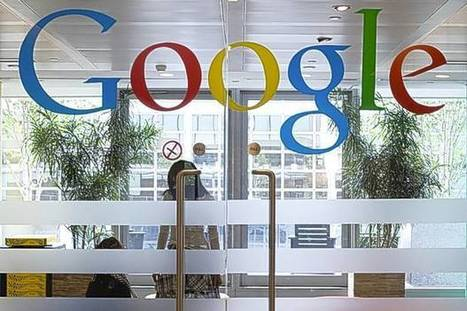 James Ashton: Osborne is taking a brave but fair gamble with his 'Google tax' | Insights into International Business | Scoop.it