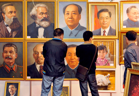China: Daily Life Sept. 2011 | gondwana | Scoop.it
