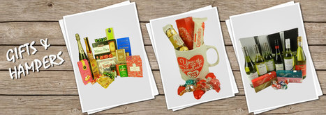 Online Gift Hampers and Gift Baskets Australia - Gifts2theDoor | on line gift shop | Scoop.it