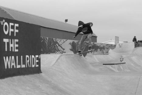 tailslide | KAP1A7luca | Scoop.it