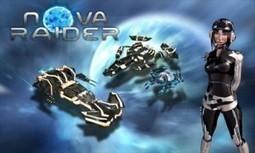 Nova Raider | MMO games | Scoop.it
