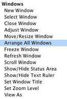 Arrange All Windows FileMaker Script Step - DwayneWright.Com   FileMaker Development   Scoop.it