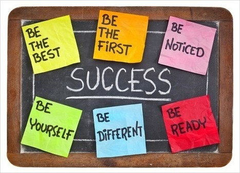 14 Unorthodox Tips for Becoming Successful in Business | Clue | Scoop.it