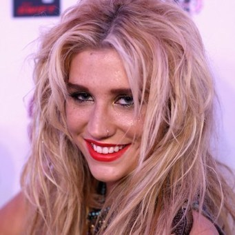 Kesha- Famous Actress- on Famously Quiet | Fame & Fame | Scoop.it