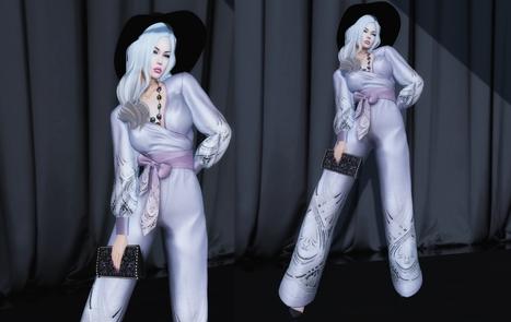 135. Witty   亗  Second Life Fashion Addict  亗   Scoop.it