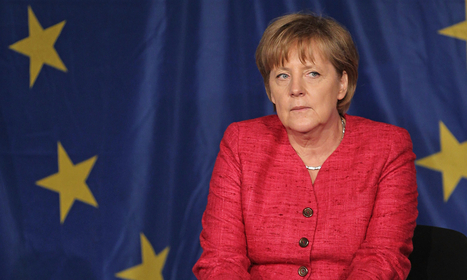 The EU is at risk from extreme factions and political arrogance | NGOs in Human Rights, Peace and Development | Scoop.it