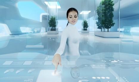 The Virtual Classroom: Language Learning in the Future | Mundos Virtuales, Educacion Conectada y Aprendizaje de Lenguas | Scoop.it