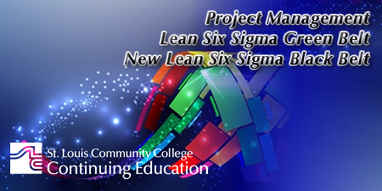 Spring 2016 - Project Management, Lean Six Sigma Green Belt and the NEW Lean Six Sigma Black Belt training starting in February with Continuing Education! | Lean Six Sigma Green Belt | Scoop.it