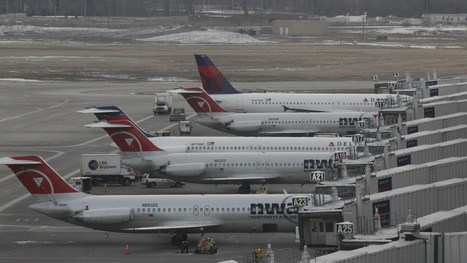 A Supreme Court Fight For The Rights Of (Frequent) Fliers | Real Estate Plus+ Daily News | Scoop.it