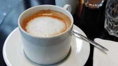 Le café réduit le risque de cancers… sauf s'il est brûlant! | Santé today | Scoop.it