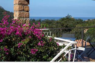 Hotel Capo D Orto - Porto -  Corsica   Alles over Corsica   Scoop.it
