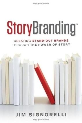 STORYBRANDING (tm) - Blue Heron Journal   StoryBranding: How brands can embrace the power of story   Scoop.it
