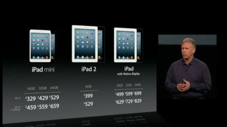 Apple presenta l'iPad mini   Come Creare e Pubblicare un eBook   Scoop.it