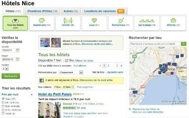 TripAdvisor lance des nouvelles fonctionnalités de recherche d'hôtels | Distribution hôtelière et OTA | Scoop.it