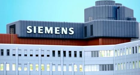 Siemens acquires software maker for $4.5bn | GGG (German, Germans & Germany) | Scoop.it