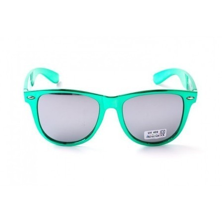 Wayfarer aux couleurs Flashy/Electric et verre Miroir | Vintage Sunglasses | Scoop.it