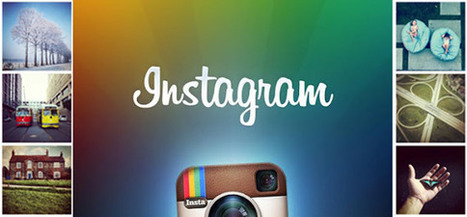 Instagram | Application pour Tablettes Android | Scoop.it