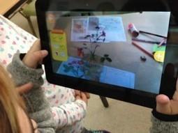 Realidad aumentada y otras TIC para potenciar capacidades | Contenidos educativos digitales | Scoop.it