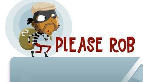 Ransomeware!   Information Security   Scoop.it
