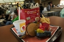 McDonald's redonnerait il l'envie de lire à nos chers bambins?   What's new about brands?   Scoop.it