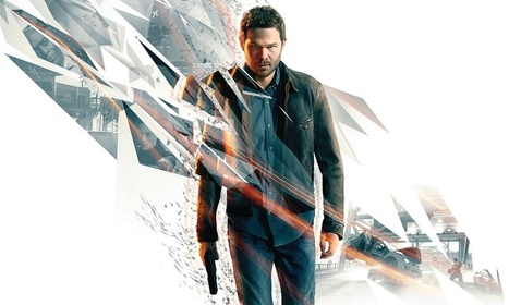 Quantum Break: games meet TV in the year's most experimental blockbuster | Transmedia: Storytelling for the Digital Age | Scoop.it
