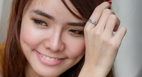 Buy Engagement Ring Online and Offline in Bangkok   myglitzjewels   Scoop.it