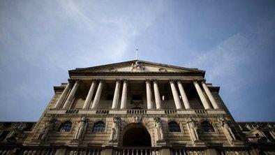 Bank upgrades UK growth forecast | Econ2 | Scoop.it