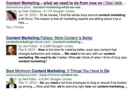 5 Reasons You Should Start Using Google Plus Now | Social Media & Web Design | Scoop.it