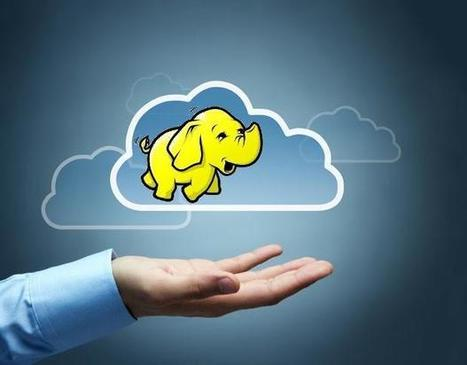 CIOs still don't care about Hadoop data security - TechRepublic | Cyber Security | Scoop.it