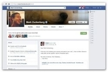 Facebook security breach shared on Mark Zuckerberg's wall | Information Security Education | Scoop.it
