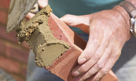 Can you tell the difference between composite demand and derived demand? Brick shortage threatens construction sector's recovery hopes | #ECON1 | Scoop.it