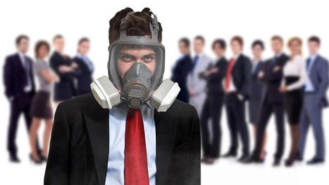 DATIS blog - Toxic Leadership   Leadership, Toxic Leadership, and Systems Thinking   Scoop.it