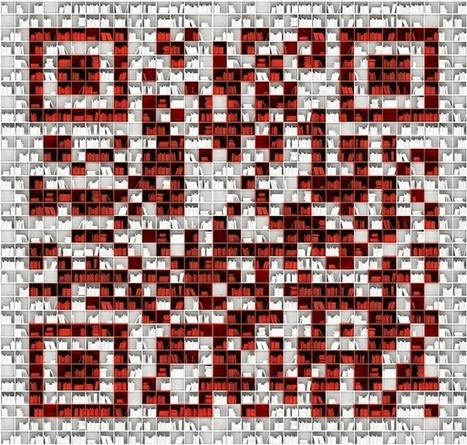 ¿Los códigos QR han muerto? | Bloguismo | Uso inteligente de las herramientas TIC | Scoop.it