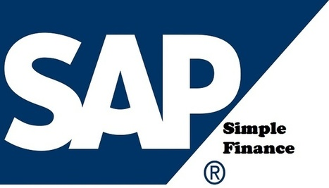 What Are The Job Opportunities Of SAP Simple Finance? | Microsoft Dynamics | SAP | Oracle | ERP online training | Scoop.it