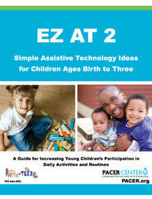 EZ AT 2 | Assistive Technology for students with Special Needs | Scoop.it