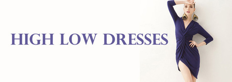 Sleeveless Dresses | Fashion Is Fashion | Scoop.it
