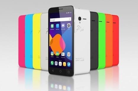 MWC 2015 : Alcatel Onetouch dévoile le smartphone reversible Idol ... - Begeek.fr | ALCATEL ONE TOUCH vu par le web | Scoop.it