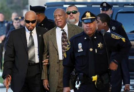 Former DA says he believes Bill Cosby can't be prosecuted | Gender and Crime | Scoop.it
