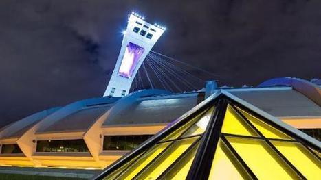 Une vidéo en timelapse des beautés architecturales de Montréal | Archivance - Miscellanées | Scoop.it
