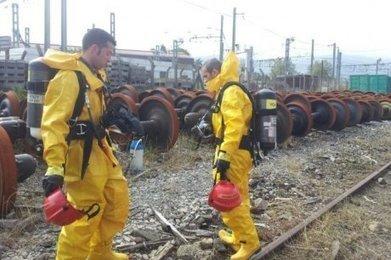 Une odeur suspecte envahit le Pays basque suite à la fuite d'un produit toxique   Toxique, soyons vigilant !   Scoop.it