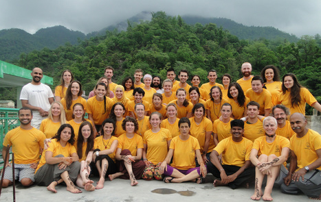 Reviews - Yoga Teacher Training in Rishikesh, India | Yoga Teacher Training India | Scoop.it