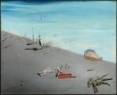 L'exposition Dali déclinée sur tablette | Toiles de rêves | Scoop.it