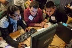 Turn Your Students Into Data Sleuths With Geographic Information Systems | Zentrum für multimediales Lehren und Lernen (LLZ) | Scoop.it