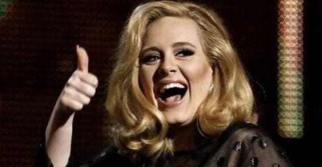 Gay 'cure' doctor: Men should avoid listening to Adele if they 'want to ... | NookieBox | Scoop.it
