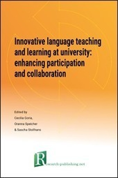 Innovative language teaching and learning at university: enhancing participation and collaboration | TELT | Scoop.it