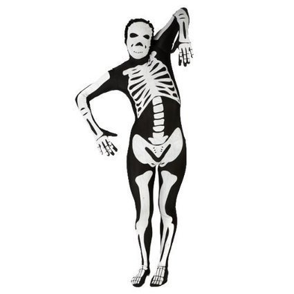 Morphsuits and Spandex Bodysuits for Halloween | Best Halloween Ideas | Scoop.it