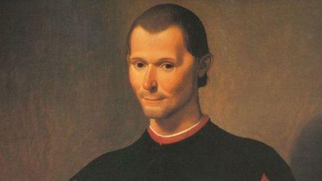 """""""De heerser"""", 500 jaar meesterwerk van Macchiavelli   kap-BoetsA   Scoop.it"""